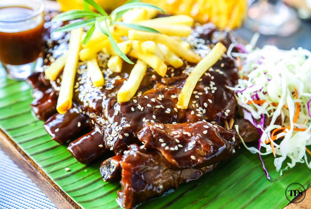 The Original Hawaiian BBQ in Tagaytay - The Food Scout