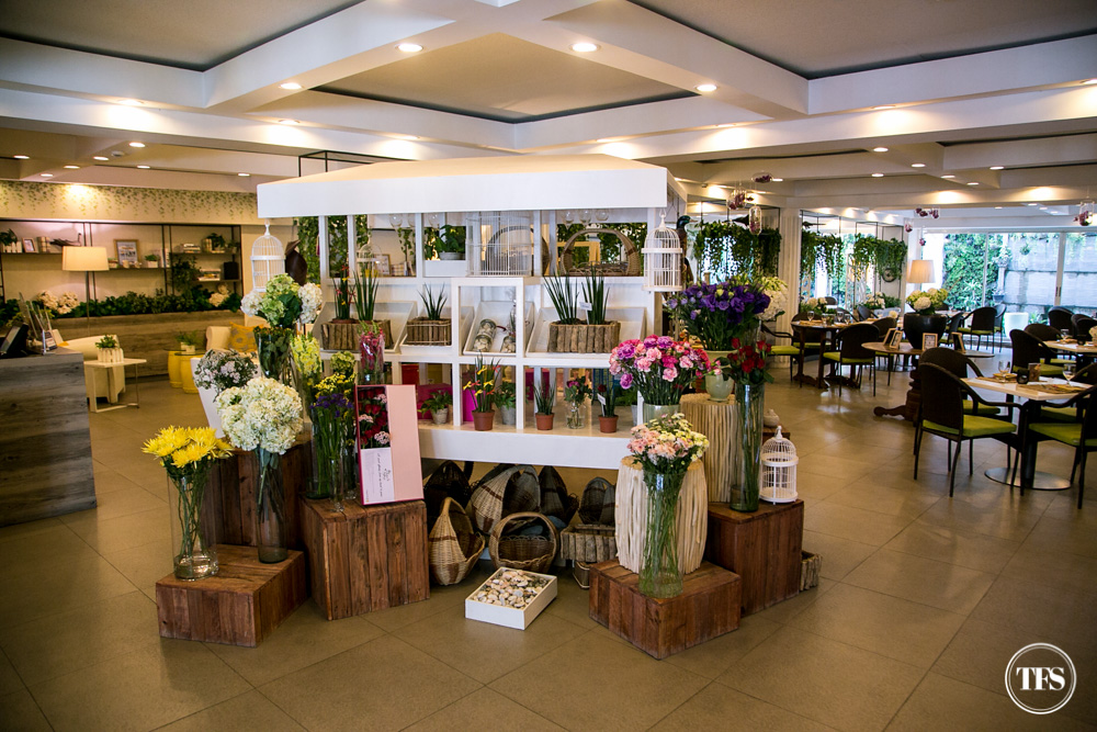 Happy Garden Cafe Makati Menu