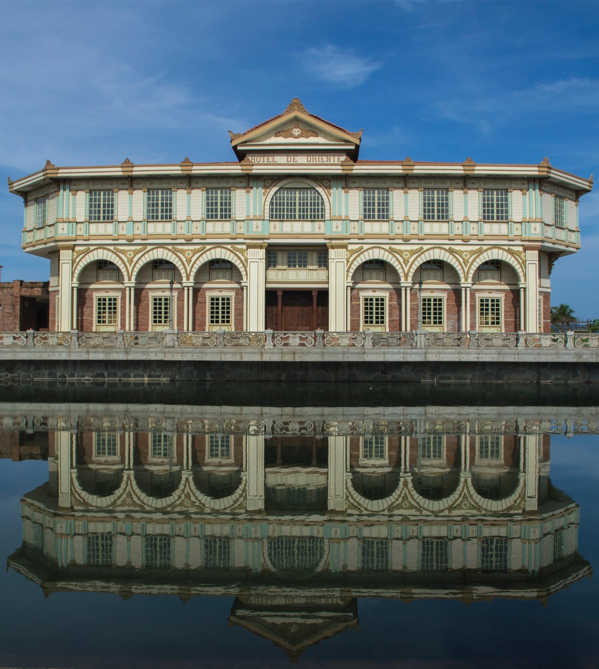 Magbanua.Architecture