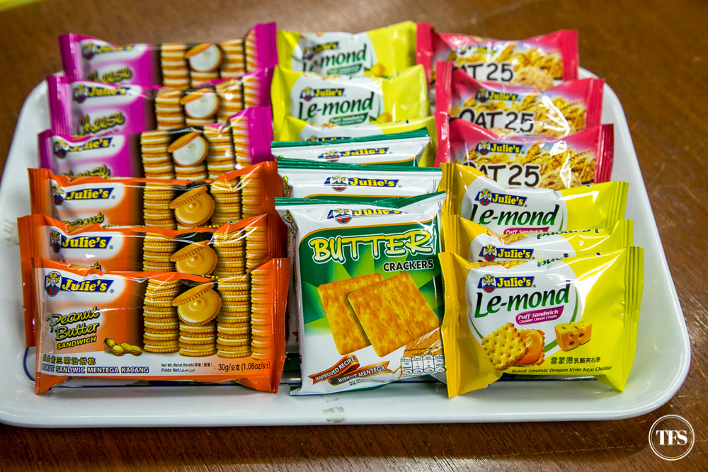Biscuit industry in malaysia