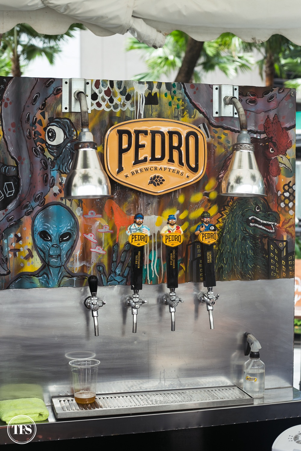 Pedro Brewcrafters