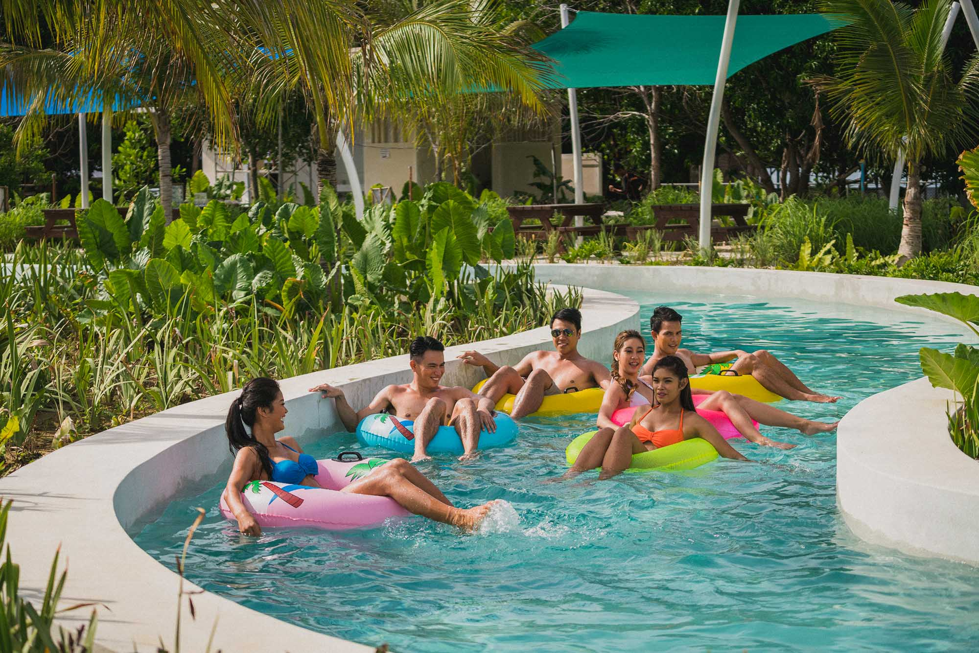 palawan-waterpark_st-paul-river-ride