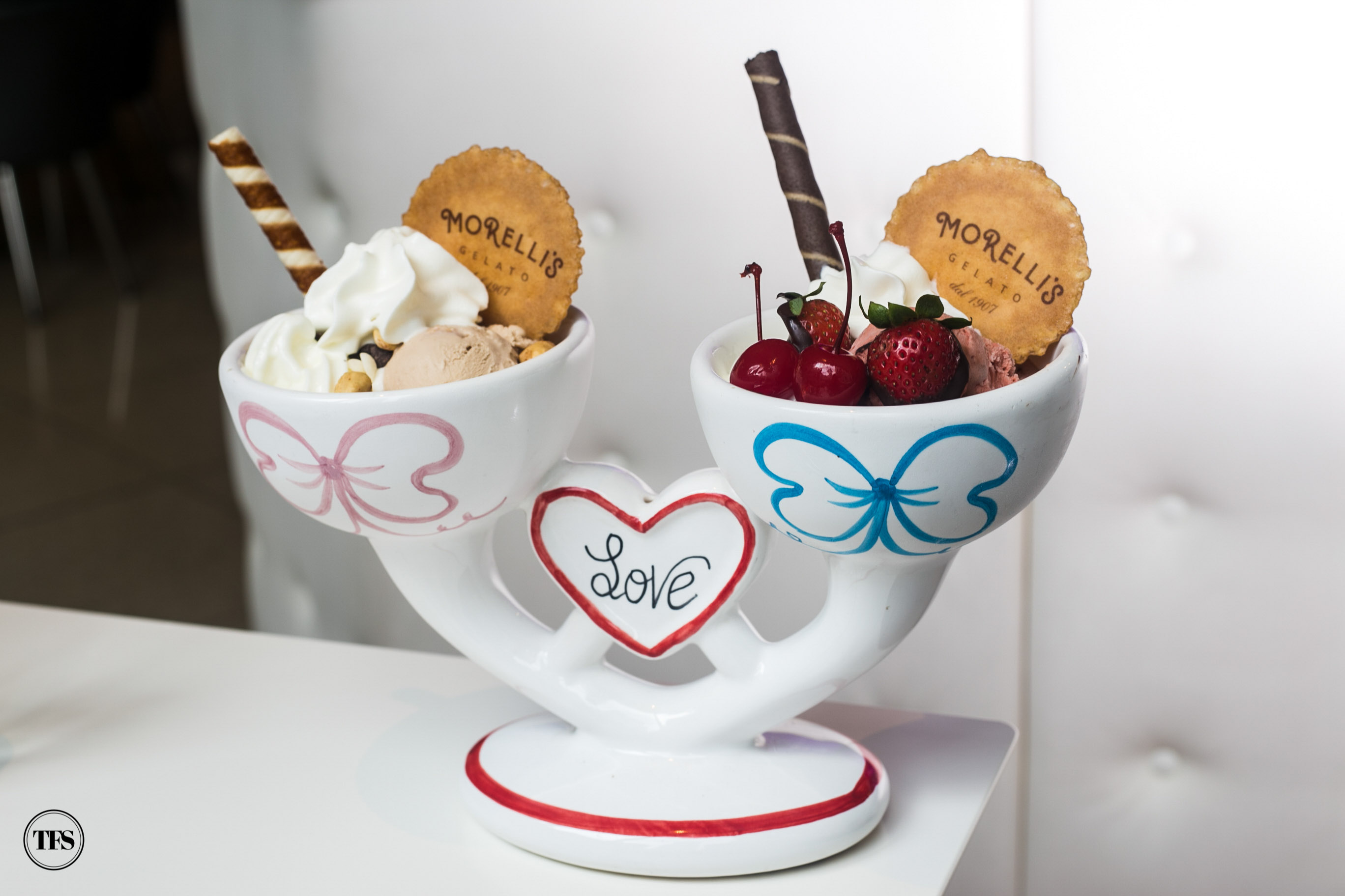 morelli's amore cup