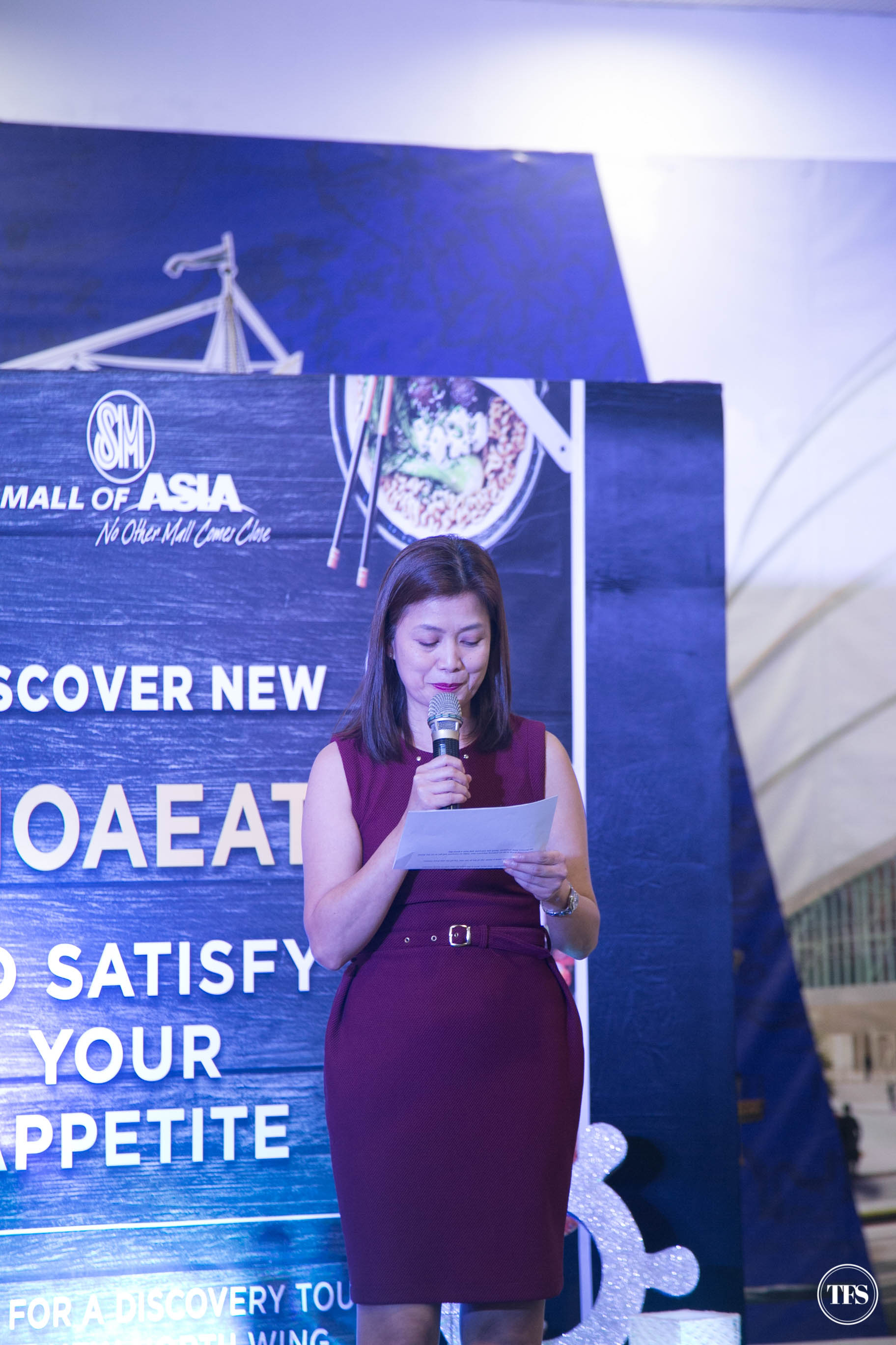 9 Restaurants to Discover at SM Mall of Asia North Wing The Food