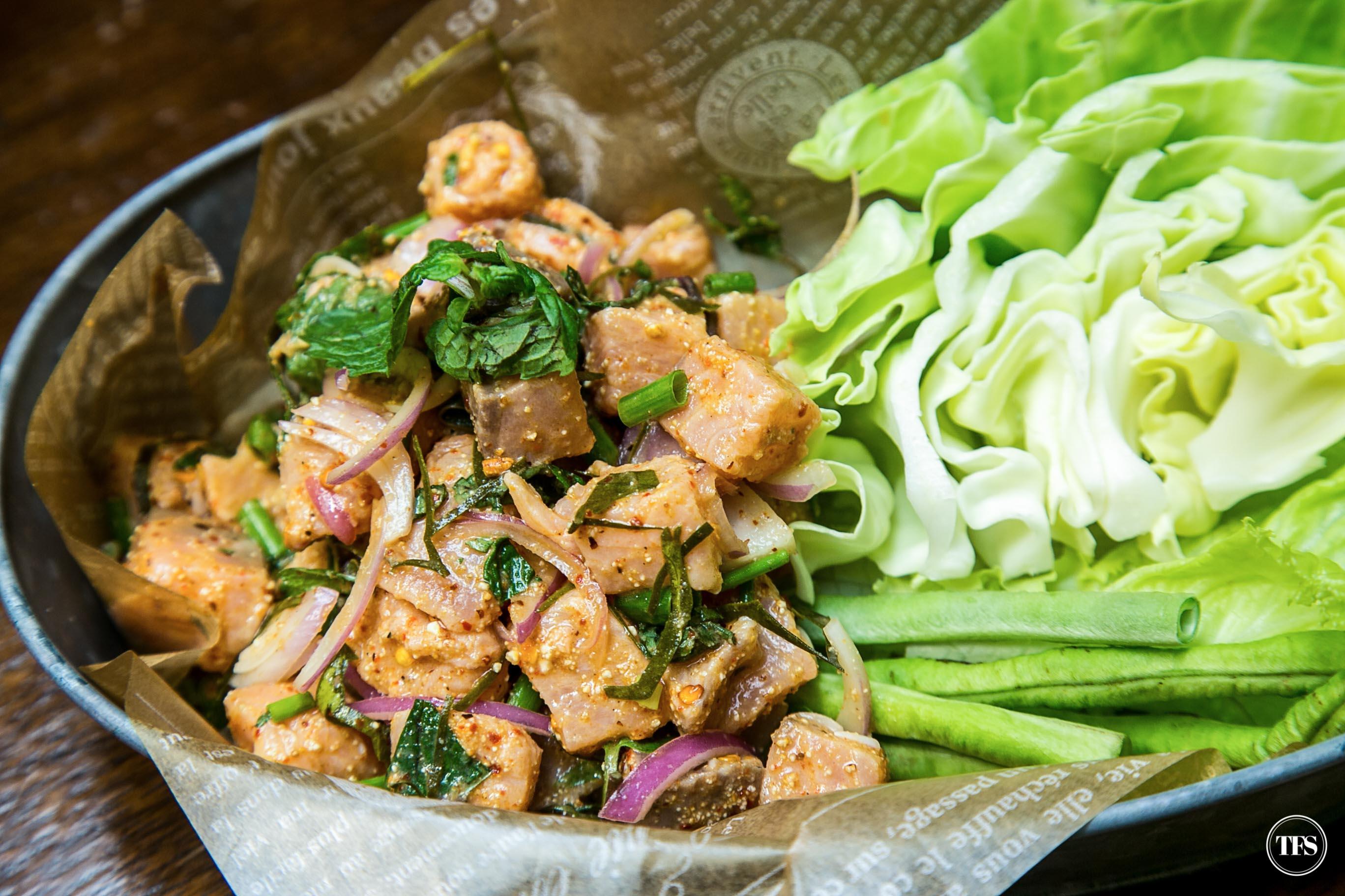 Siam thai pioneer pasig