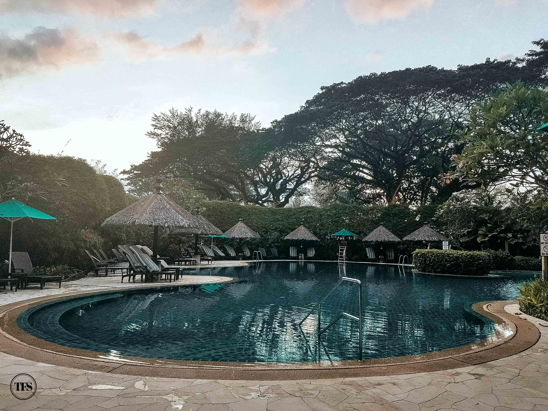 Shangrila Rasa Sayang resort